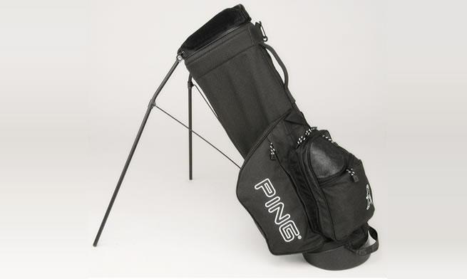 1995 Hoofer Bag Debut
