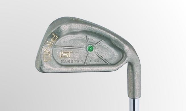 1996 isi iron nickel
