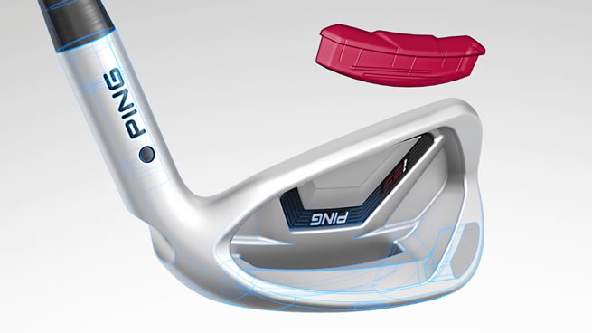 I25 IRONS OVERVIEW