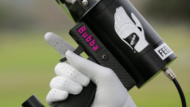GLOVE CONNECTION
